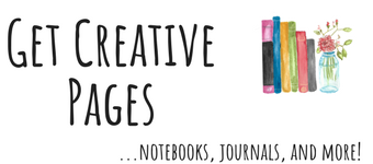 Get Creative Pages